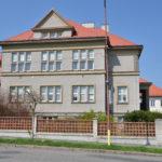 Budova SOUV-VVC, o.p.s.