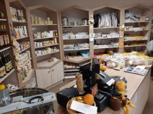 Včelařská prodejna